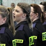 Nowi funkcjonariusze zasilili szeregi policji