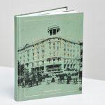 """Spotkanie autorskie z autorami książki """"Hotel Bristol. Na rogu historii i codzienności"""""""