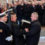 Ostatnia droga Pawła Adamowicza. Gdańsk pożegnał swojego prezydenta