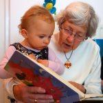 Dzisiaj obchodzimy Dzień Babci. Nie zapomnijmy o życzeniach :)