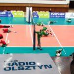 Siatkarze Indykpolu nie zdołali pokonać czołowej drużyny rosyjskiej Superligi w rewanżowym spotkaniu 1/8 Pucharu CEV