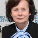 Elżbieta Załuska: opłata peronowa jest dla spółki Polregio złą wiadomością
