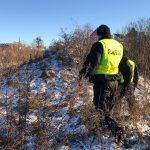 Kolejny dzień poszukiwań 19-latka, który w sylwestra zaginął w Olsztynie. Jego znajomi chcą wynająć detektywa