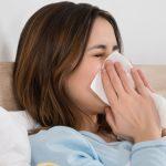 Ponad 228 tysięcy przypadków zachorowań na grypę w pierwszej połowie października. Specjaliści radzą, jak zapobiegać infekcjom