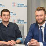Polska w NATO i referendum strajkowe nauczycieli. Posłuchaj audycji Jeden na Jednego