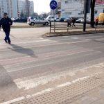 """""""Kocie oczka"""" na ulicach Elbląga. Miasto chce zbudować aktywne przejścia dla pieszych"""