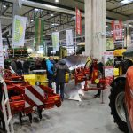 Tłumy rolników odwiedziły targi Mazurskie Agro Show