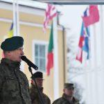 """Dowódca Wielonarodowej Dywizji Północny-Wschód w Elblągu jednym z laureatów wojskowych """"oskarów"""""""