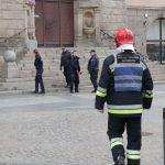 Kolejny alarm w olsztyńskim ratuszu
