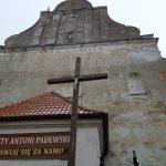 Franciszkanie z Barczewa chcą wyremontować XIV-wieczny kościół