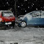 Zmarła jedna z czterech osób rannych w niedzielnym wypadku w Rożentalu koło Lubawy