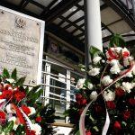 """""""Poświęcił życie dla ojczyzny"""". Zamordowany w Twerze Heliodor Gruszczyński patronem komendy wojewódzkiej policji"""