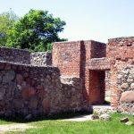Ma być sztandarową atrakcją turystyczną Szczytna. Władze miasta podpisały umowę na rewitalizację ruin Zamku Krzyżackiego