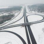Kolejny odcinek obwodnicy Olsztyna oficjalnie otwarty. Zobacz WIDEO