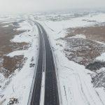 """""""To ostatnie podrygi zimy"""". Trasy krajowe czarne. Ślisko na drogach wojewódzkich i lokalnych"""