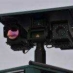 Kamery termowizyjne i nowoczesne pojazdy obserwacyjne. Straż graniczna wzbogaciła się o specjalistyczny sprzęt do obserwacji granicy