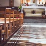 Policja zatrzymała podejrzanego o kradzież datków z kościoła