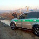 Zakończyli misję w Macedonii. Strażnicy graniczni z Warmii i Mazur pomagali patrolować granicę z Grecją