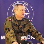 Historyczna konferencja szkoleniowa NATO w Elblągu. Zajęcia dotyczyły m.in. synchronizacji ćwiczeń grup bojowych