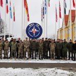 Sekretarz stanu USA odwiedzi dziś Batalionową Grupę Bojową NATO w Bemowie Piskim