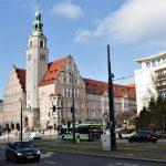 Trwają prace nad strategią rozwoju Olsztyna. Jak zmieni się miasto?