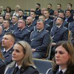Ich praca do łatwych nie należy. Służba Więzienna z Warmii i Mazur świętuje 100-lecie istnienia