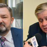 Karol Karski i Krzysztof Jurgiel otworzą listy wyborcze PiS do Parlamentu Europejskiego na Warmii, Mazurach i Podlasiu