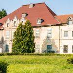 W Sztynorcie ruszyły prace konserwatorskie. Po wyremontowaniu pałacu znajdzie się tu muzeum szlachty wschodniopruskiej