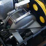 Specjalny robot do prac podwodnych trafił w ręce giżyckich strażaków
