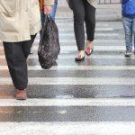 Z wyjątkowo ruchliwej ulicy w Elblągu miało zniknąć przejście dla pieszych. Mieszkańcy oprotestowali pomysł likwidacji