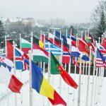 Podniesiono flagi. Dowództwo Wielonarodowej Dywizji Północny Wschód w Elblągu przeniosło się do nowej siedziby