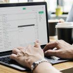 Ostatnie półrocze było rekordowe w wykorzystaniu e-usług