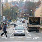 Mniejsze korki w Olsztynie? Ratusz szuka miejskiego inżyniera ruchu