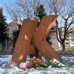 """Był jednym z najbardziej zasłużonych żołnierzy AK. W Olsztynie uczczono 66. rocznicę śmierci generała Augusta Fieldorfa """"Nila"""""""