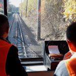 Ktoś obrzucił butelkami pociąg jadący z Malborka do Działdowa. Kierownik pociągu został ranny. Policja szuka świadków