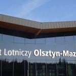 Będzie kolejne połączenie z lotniska w Szymanach