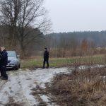 Znaleziono ciało 19-latka zaginionego w noc sylwestrową