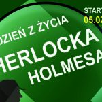 Historia Sherlocka Holmes'a okiem dzieci i młodzieży. MOK w Jezioranach organizuje konkurs plastyczny