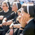 W Olsztynie spotkali się zakonnicy i zakonnice z całego województwa. Dziś Światowy Dzień Życia Konsekrowanego