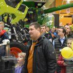 Ponad 200 firm i tysiące odwiedzających. Do niedzieli w Ostródzie potrwa Mazurskie Agro Show