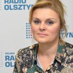 Ewa Kaliszuk, nowa wiceprezydent Olsztyna: Będę słuchać dyrektorów szkół