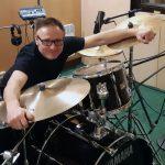 Zbigniew Chrzanowski o świecie perkusistów