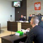 """""""Bestia"""" z Pasłęka za kilka dni opuści więzienie. Mężczyzna, który zabił siostrę i próbował zamordować matkę, nadal stwarza zagrożenie"""
