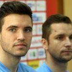 Piłkarze Stomilu Olsztyn przed meczem z Sandecją Nowy Sącz: mamy wszystkim coś do udowodnienia