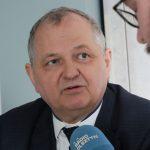 Wiceminister Ryszard Zarudzki o rolniczym handlu detalicznym: Nie idźmy na masówkę, idźmy na jakość