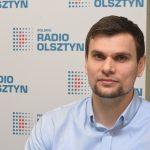 """Piotr Sarnacki: Województwo warmińsko-mazurskie od lat jest we frekwencyjnym """"ogonie"""""""
