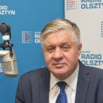 Krzysztof Jurgiel o wyborach do Parlamentu Europejskiego: Część wyborców zagłosuje na celebrytów