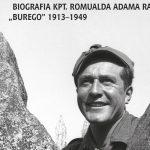 """Kim był Romuald Rajs ps. """"Bury""""? Historyk olsztyńskiego IPN-u napisał biografię oficera"""