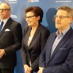 Były marszałek województwa wystartuje w wyborach do europarlamentu