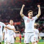 Wiedeń zdobyty. Polska pokonała Austrię w meczu eliminacji piłkarskich mistrzostw Europy